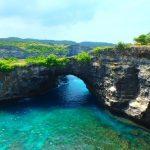 秘境ペニダ島 シュノーケリング & 絶景ビーチ