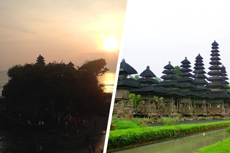 メングイ+タナロット寺院 半日観光ツアー