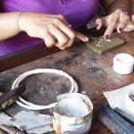 バリ島 ウブド 芸術の村